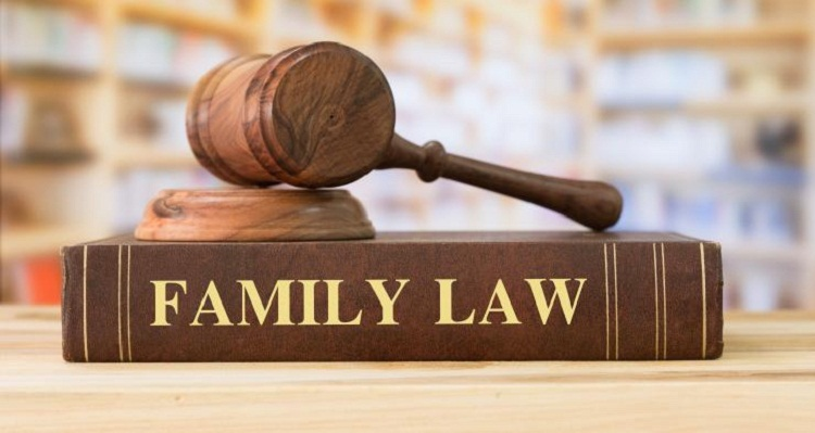 What You Need to Know About Family Law