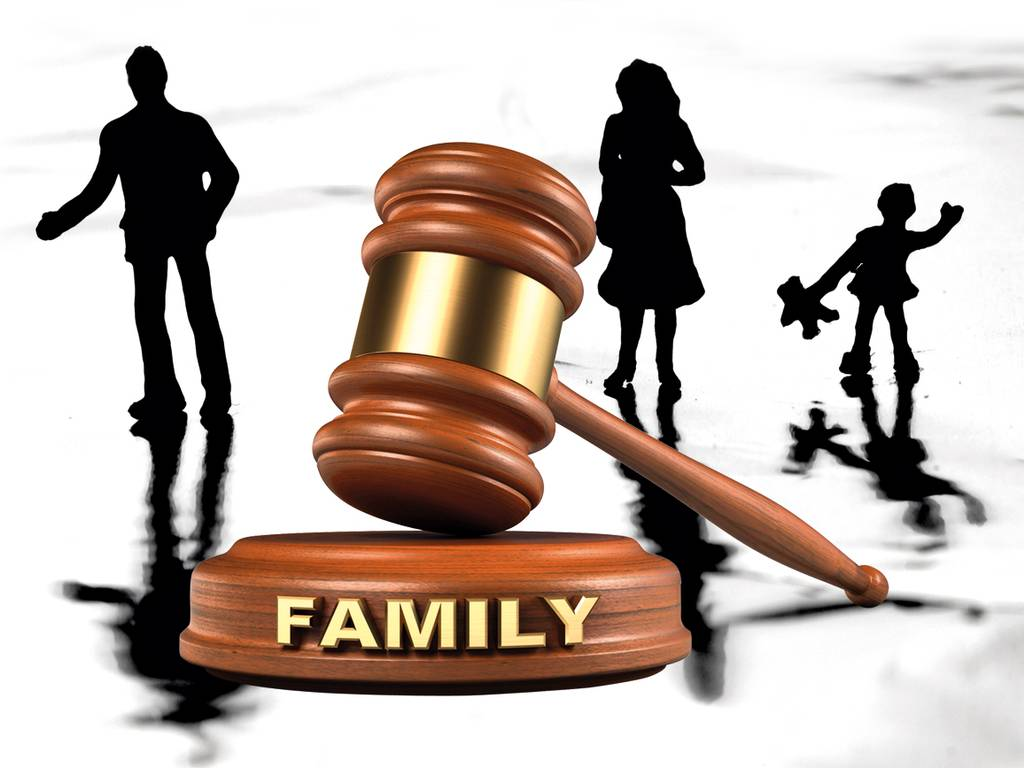 Things Should Know Before Hire Family Law