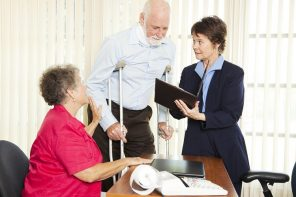 Expert Lawyers Of Oklahoma Personal Injury Attorney
