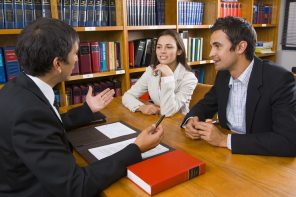 Depend on Experienced Legal Assistance in Many Situations