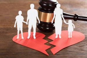 Legal Advantages of Filing for Your Divorce First