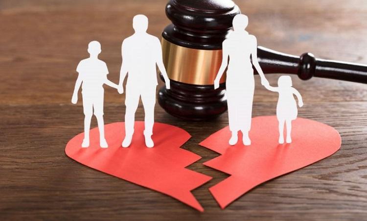 Advantages of filing for divorce first