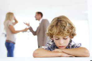 How Domestic Violence Affects Divorce and Child Custody