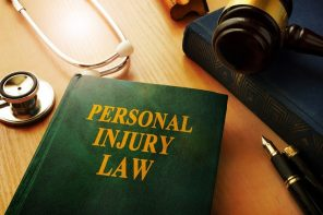 A Personal Injury Firm or Barney Injury Law Office serves the VA Beach Area