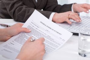 When Should You Hire A Family Law Attorney?