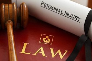 Top 5 Incidences Covered by Personal Injury Law