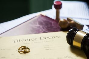 3 Issues Faced During Divorce Trial