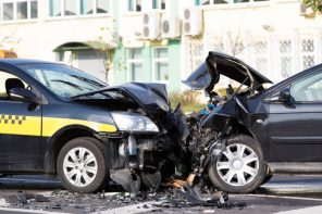 Car Accident Attorney in Las Vegas