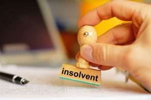 Bankruptcy vs. Insolvency: Some Things You Should Know