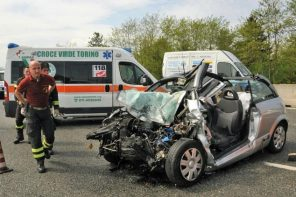 Healing From Devastating Road Accidents