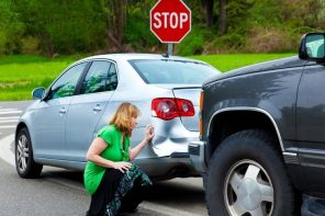 It Can Happen Anywhere: Do You Know the Difference Between These 5 Types of Motor Vehicle Accidents?