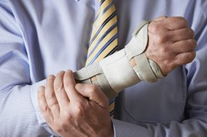 Here's What You Need To Know About Workplace Accidents