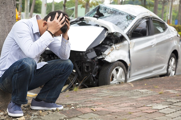 Be assured of getting Maximum Compensation with Accident