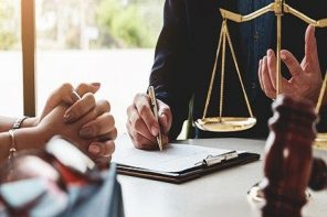 Selecting the Best Law Firm Marketing